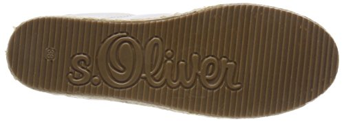 Sneakers 23200 s Basses Oliver Femme p4RqvZ