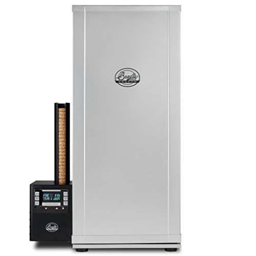 Bradley Original Smoker - Bradley BTDS108P Digital 6-Rack Smoker