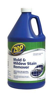 Zep Commercial Mildew Remover - Zep Commercial Mildew Remover