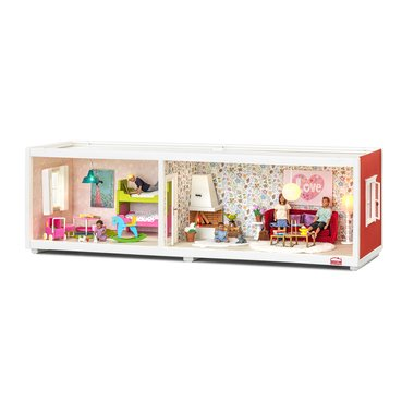 Lundby Smaland 2016 Extension Floor