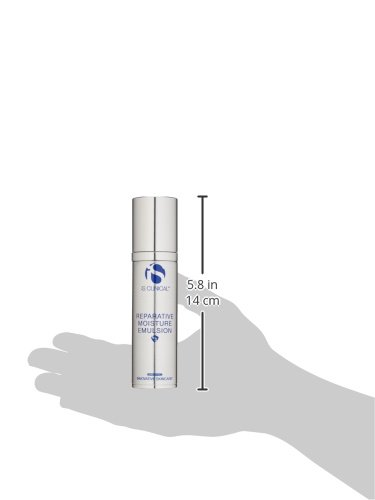 iS CLINICAL  Reparative Moisture Emulsion, 1.7  Oz by iS CLINICAL (Image #6)