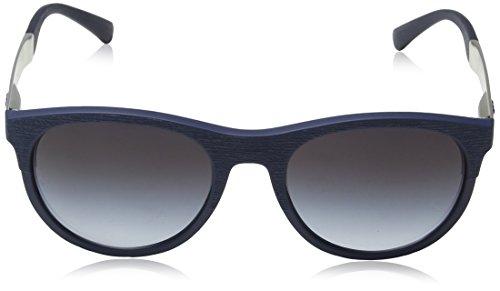 Blue Sonnenbrille Matte EA4084 Emporio Armani 50598g xA1SwgTq