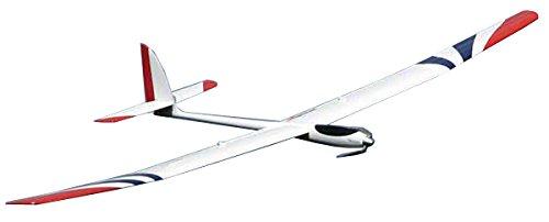 OK模型 PILOT ELECTRIC SAILPLANE メイス2 DX 11266