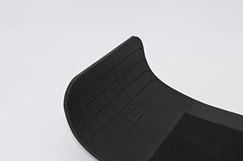 Bumper Protector for Cars with Corner to Corner Universal Protection BumperSafe