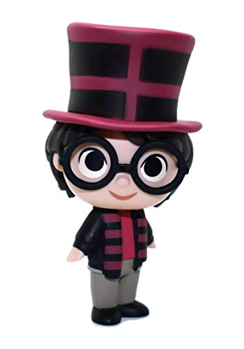 Funko Mystery Mini - Harry Potter [Series 3] - Harry Potter [Quidditch World Cup] - 1/12 Rarity Target Exclusive [Rare!]