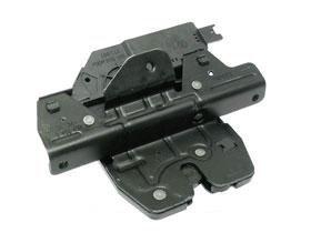 Hatch Lock Upper GENUINE liftgate latch catch BMW e53 00-03