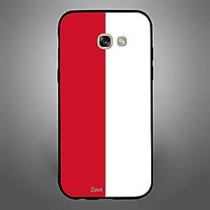 Samsung Galaxy A5 2017 Indonesia Flag