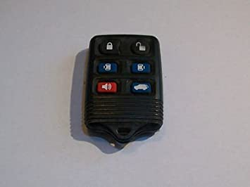 017dd1c92954 4F2T-15K601 AB Factory OEM KEY FOB Keyless Entry Car Remote Alarm ...