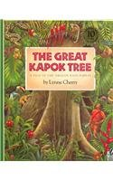 The Great Kapok Tree: A Tale of the Amazon Rain Forest ()
