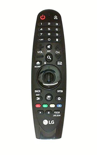 New LG AN-MR600 Magic Remote also known as ANMR600