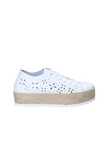 Sneakers Guess FLRLY2LEA12 Weiß Sneakers Guess FLRLY2LEA12 Damen 6d8WZwqt65