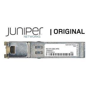 Juniper Networks 1000BASE-LX SFP Module EX-SFP-1GE-LX by Juniper Networks