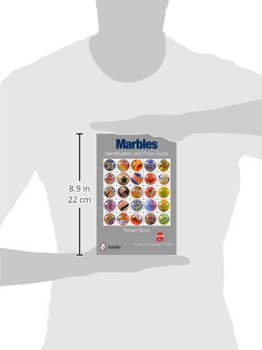 Marbles Identification and Price Guide