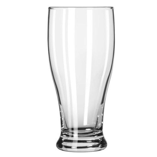 Libbey 194 Clear 16 Ounce Pub Glass - 36 / CS by Libbey