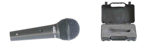 corded microphone - 3
