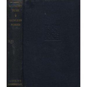 Hardcover Barberry Bush Book