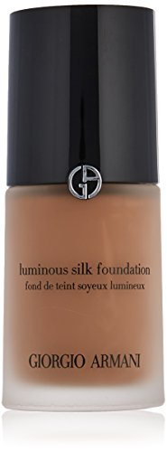 - Giorgio Armani Luminous Silk Foundation, No. 7 Tan, 1 Ounce