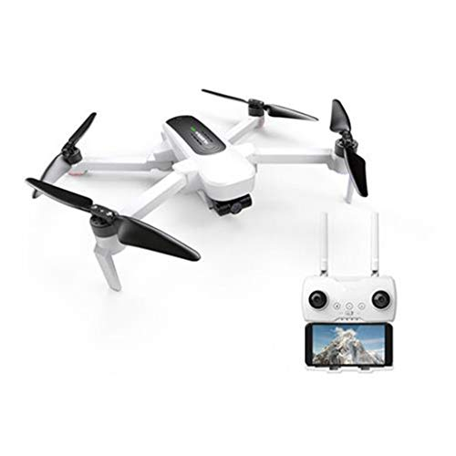Sonmer Foldable Drone with 4K Camera+Double Battery, Hubsan Zino H117S WIFI FPV Foldable Quadcopter with Altitude Hold Mode Headless Mode and GPS One Key Return Home by Sonmer Toy (Image #5)