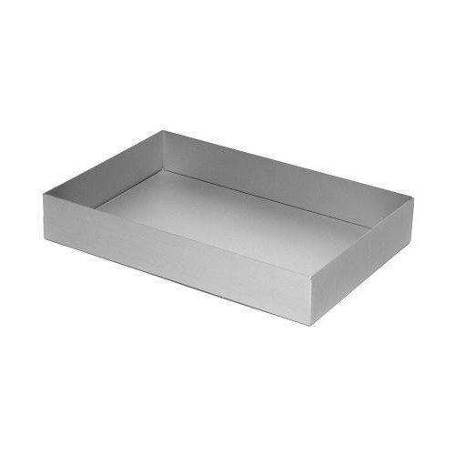"Alan Silverwood 12"" x 8"" x 2"" Traybake Pan, Loose base"