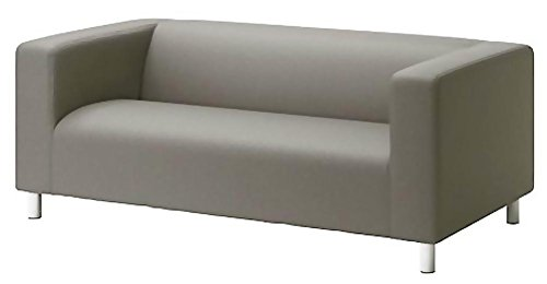 - The Cotton Klippan Loveseat Cotton Cover Replacement Is Custom Made for Ikea Klippan Loveseat Slipcover, A Sofa Cover Replacement. Cover Only! (Cotton Gray)