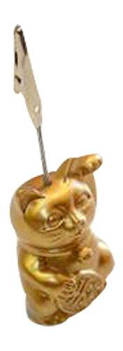 Tickets Cats (lucky golden cat bingo ticket, picture, card, balloon holder)