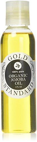 Organic Jojoba Oil 4