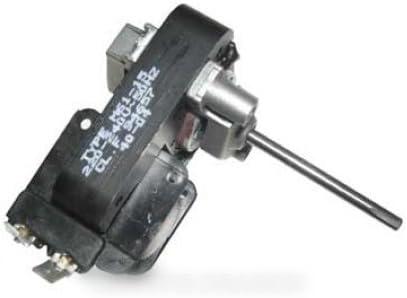 Whirlpool – Motor ventilador M 6115 eje 55 m/m – 481936118361 ...