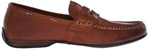 Men's Leather Penny 80267 Soft Loafer Vintage Lewis Cognac Frye TxF1dwqT