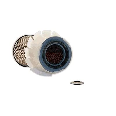 WIX Filters - 46270 Heavy Duty Air Filter W/Fin, Pack of 1: Automotive [5Bkhe0202313]