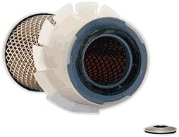 Wix 46270 Air Filter with Fin Pack of 1