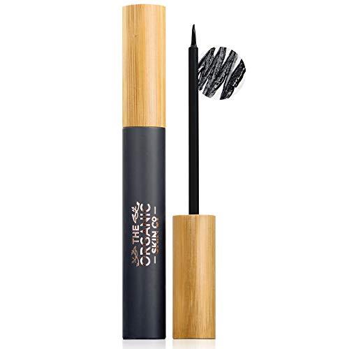 The Organic Skin Co Draw The Liner Eye Liner 9ml (Black)