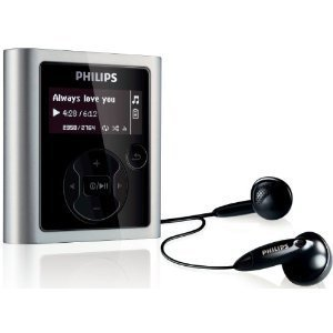 PHILIPS GOGEAR 8GB MP3 PLAYER DRIVER