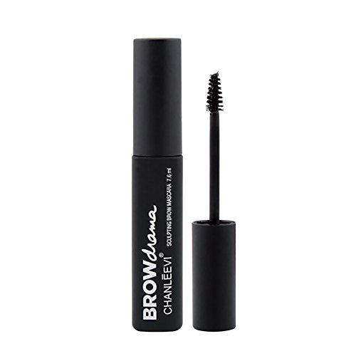 eyebrow tint brush - 9
