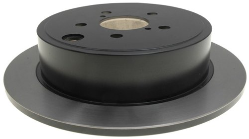 Raybestos 980634 Advanced Technology Disc Brake Rotor - Drum in Hat