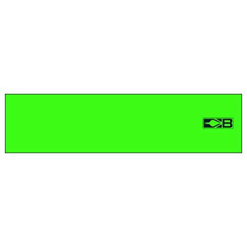 Bohning Solid Wraps Neon Green Standard Arrow Wrap, 12pk (Bohning Wrap)