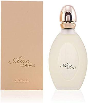 Loewe Aire Agua de Colonia - 125 ml: Amazon.es: Belleza