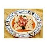 Carlas Precooked Lobster Ravioli Pasta, 3 Pound -- 2 per case.