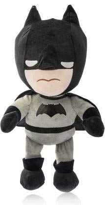 IJARP Batman Kids Super Heroes Soft Plush Toys Singing and Walking Toy for Children (11 inches)