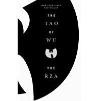 The Tao of Wu book cover