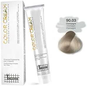 Technique Color Cream – Tinta 100 ml 90.03 Champagne