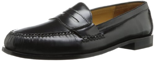 Cole Haan Mens Pinch Penny Loafer  Black  14 D M  Us