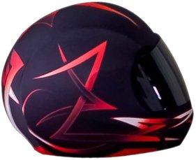 Custom Painted Helmets - 7