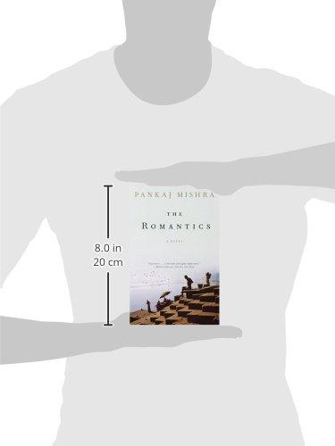 Review The Romantics: A Novel
