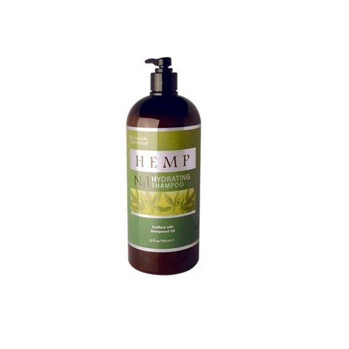Price comparison product image Chrislie Measurable Difference Hemp Shampoo, 33.79 Fluid Ounce