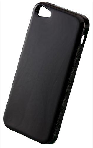 PETER JÄCKEL PROTECTOR Solid Case pour Apple iPhone 5C noir
