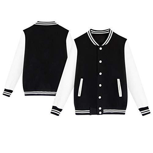 Homme Jacket De Taille Sport Grande Coton Shirt Sweat Blouson Noir Veste 1ndBwTxdq