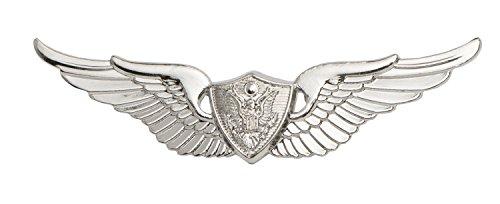Aircrew Badge, Fullsize, US -