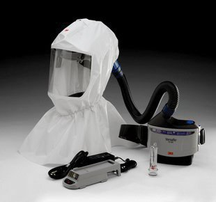 3m mask cleaner