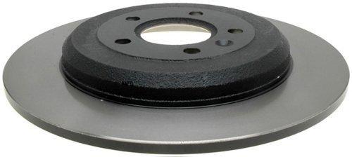 Raybestos 680686 Advanced Technology Disc Brake Rotor