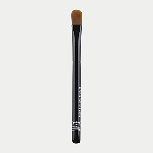 MAKE Cosmetics Expert Concealer Brush, No. 3 by Make Cosmetics